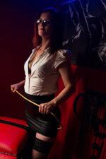 Mistress Kimberly